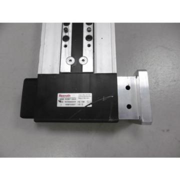 Bosch Rexroth Linear Compact Module R036440000 Länge 82cm