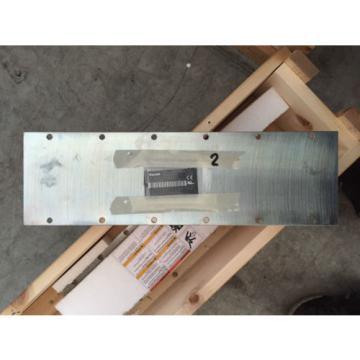 Rexroth Linear Motor MLS100S-3A-0450-NNNN Secondary part of Motor MNR R911299211
