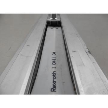 Bosch Rexroth Linear Compact Module R036440000 MNR: R055712630 Länge 97cm