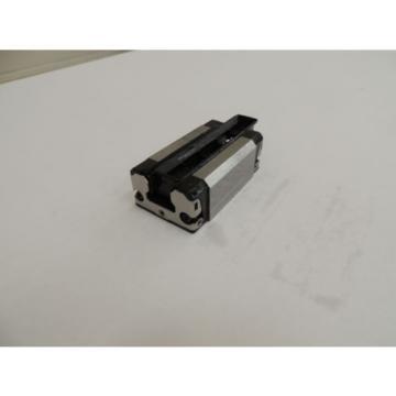 Bosch Rexroth Linear Ball Runner Block R162219420