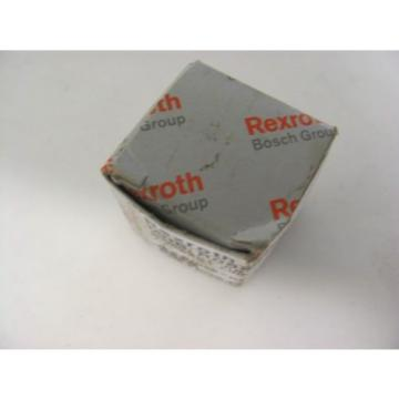 REXROTH R065812040 COMPACT LINEAR BRUSHING