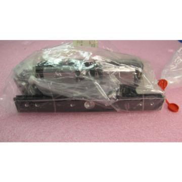 REXROTH LINEAR CARRIAGE MKR 15-65 BG MNR R117300012
