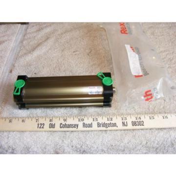 Origin REXROTH Linear Air Cylinder #57 TCS CAP D40
