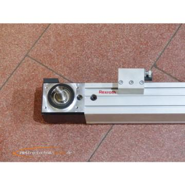 Rexroth MNR: R005520180 FD: 584 Linearantrieb , Verfahrensweg: 1100 mm