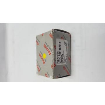 Rexroth Linear Bushing  R061202010  510204901  #33 C3M