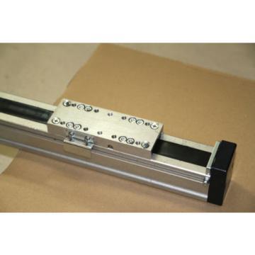 SNR Linearachse mit Antrieb AXC 40SG1205-S9-350-511-29-00-C-1 Motor Rexroth Top