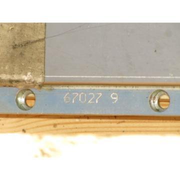 REXROTH TYP: LSS120-B1-1050A SECONDARY PART OF LINEAR MOTOR - Origin
