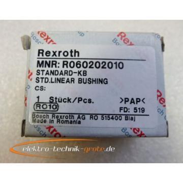 Rexroth R060202010 Linearkugellager lt;ungebrauchtgt;