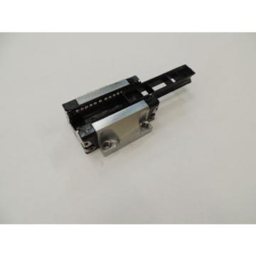 Bosch Rexroth Linear Ball Runner Block R165129420