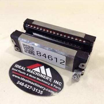 Rexroth Linear Bearing Block R162321422 Used #84612