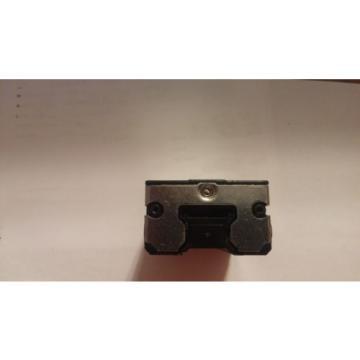 Bosch Rexroth R162271422 Linear Bearing