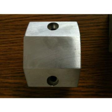 Bosch Rexroth R102723020, Linear Ball Bearing