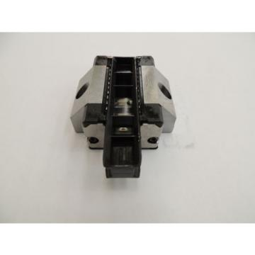 Bosch Rexroth Linear Ball Runner Block R166529420