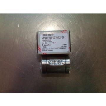 Rexroth Bosch Group Star Linear 0610-012-00