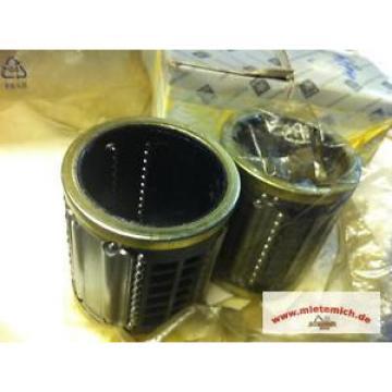 0658-250-40 Linear Ball Bearings Bosch Rexroth Star Compact Kugelbüchsen Buchse