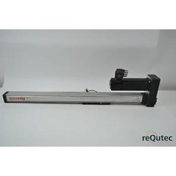 Rexroth LINEAR MODULE STAGE R055 MSK030C-0900-NN-M1-UG0-NNNN Servomotor