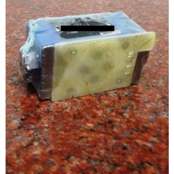 Bosch Rexroth Check valve, pilot operated Z2S6-B1-6X