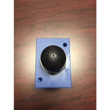 REXROTH R900424163 PRESSURE RELIEF VALVE DBDS 15 G1A/200