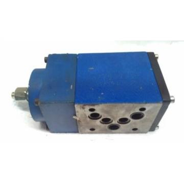 4WHD10X7-31/S063 BOSCH REXROTH R901041256 DIRECTIONAL CONTROL SOLENOID VALVE