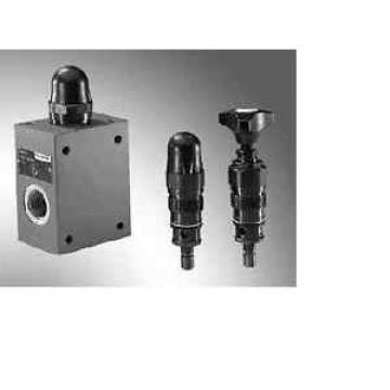 Bosch Rexroth Pressure Relief Valve ,Type DBDH-10G-1X/050