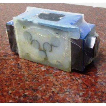 Bosch Rexroth Check valve, pilot operated Z2S10-A3-3X