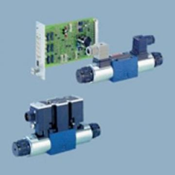 Bosch Rexroth pressure reducing valve direct operated 3DREP 6C 2X/25E G24 N9K4