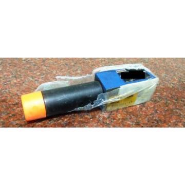 Bosch Rexroth Pressure reducing valve, direct operated ZDR6 DA2-4X/210Y