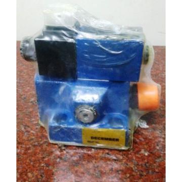 Bosch Rexroth Pressure relief valve, pilot operated DBW20 A2-4X/100 6E W230 N9K4