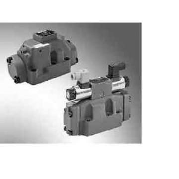 Bosch Rexroth Solenoid Directional Spool valve ,Type 4WEH-22E-7X/6EW230-N9K4