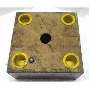 LFA25D22--60 REXROTH VALVE BLOCK MANNESMANN Origin UNUSED SURPLUS ITEM