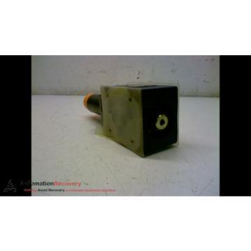 REXROTH ZDR 10 DA2-54/75Y/12 PRESSURE REDUCING VALVE FOUR PRESSURE, Origin #166950