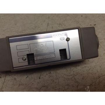 Bosch Rexroth 0-820-014-035 1824210126 Solenoid Valve 0820014035 origin