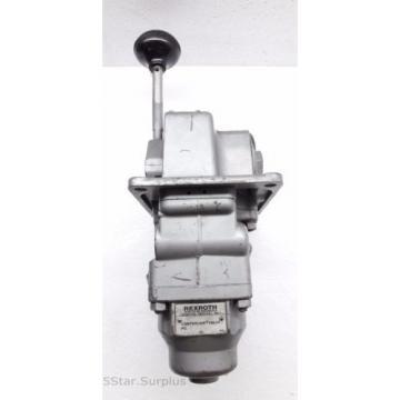 R431002832, REXROTH HD-2-X CONTROLAIR VALVE HD2X P50973-2