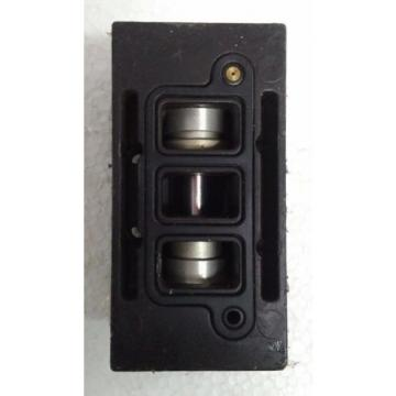 5652310000 AVENTICS PNEUMATIC DIRECTIONAL VALVE V565-3/2NC-SR-30BAR
