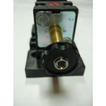Pneumatic Directional Valve 5812790050