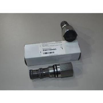 Bosch Piloted 2-Way Spool Valve, R901109493