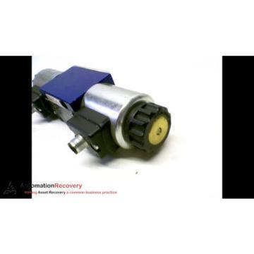 REXROTH R900715625 DIRECTIONAL CONTROL VALVE #155363