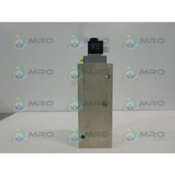 REXROTH 3726710220 SOLENOID VALVE Origin NO BOX