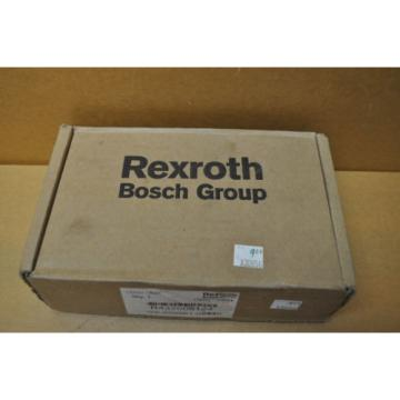 REXROTH R432006441 VALVE