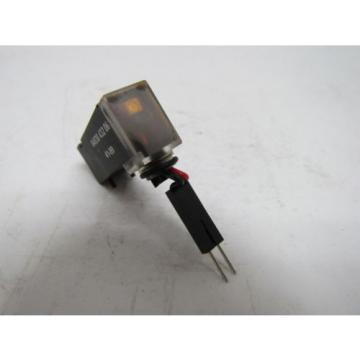 Rexroth Bosch 2610091300 261-0 Valve 24 VDC 04938-432-06 Origin