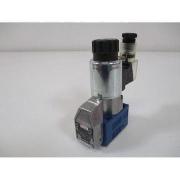 REXROTH R900205344 HYDRAULIC POPPET VALVE Origin NO BOX