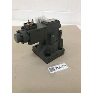 Rexroth Hydraulic Valve DBE20-37/200XYG24K4-509 Used #70804