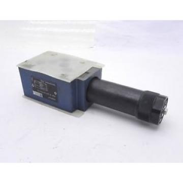 Rexroth Pressure Hydraulic Valve ZDR10DA1-54/75Y/12