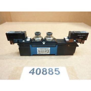 Rexroth Pneumatic Valve 2518-1-9150-1 Used #40885