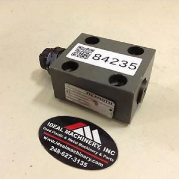 Rexroth Valve LFA16DB2-60/200/12 Used #84235