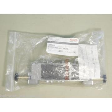 BRAND Origin - Rexroth Bosch 0-820-027-997 279310 Solenoid Valve