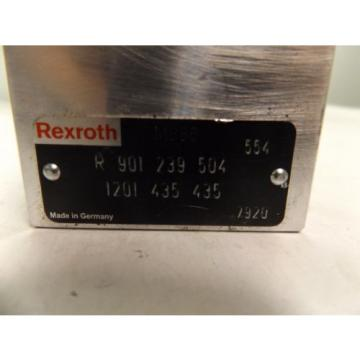 REXROTH HYDRAULIC VALVE R901239504 Origin OEM PROPORTIONING SOLENOID R901048970