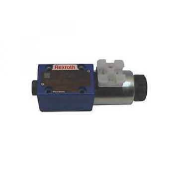R900553670 4WE6HB6X/EG24N9K4 Magnetwegeventil Bosch Rexroth directional valve