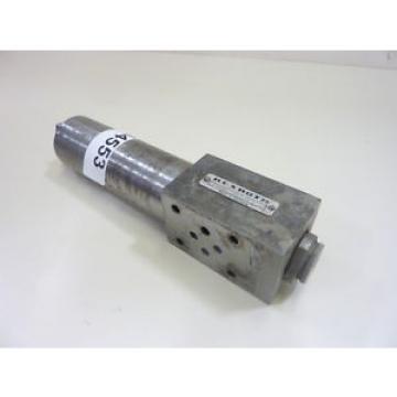 Rexroth Valve DFBH30Z10B101 Used #44553