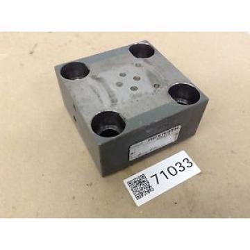 Rexroth Valve LFA32KWA-62/610/12 Used #71033